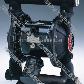 美国GRACOHUSKY1040气动双隔膜泵