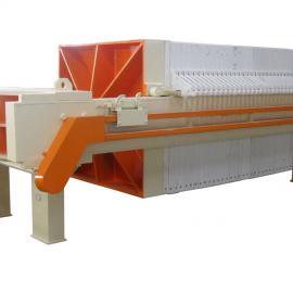 厢式压滤机 隔膜铸铁板块压滤机 品质保证