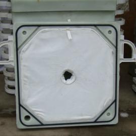 生产嵌入式压滤机 密闭型压滤机 低温压滤机滤板 无泄露滤板