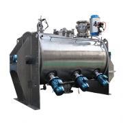 ZHLD高效节能犁刀式混合机 干粉砂浆生产线专用混合搅拌机械设备