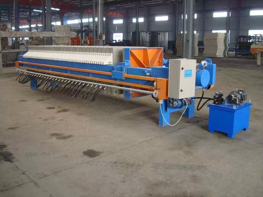 带式压滤机 造纸污泥压滤机 洗沙厂污水处理过滤机