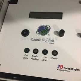 2B model 106H 臭氧分析仪 臭氧检测仪