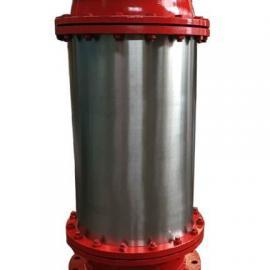唐功 强磁水过滤器 管内强磁式内磁水处理器 磁化除垢器