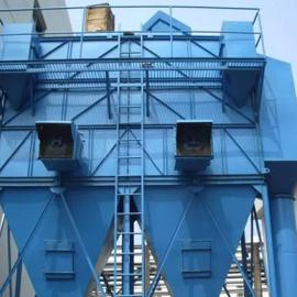 MDC、PDC煤磨防爆静电袋式除尘器