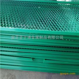 优质的护栏网厂家@正通供应高速防炫目网钢板网