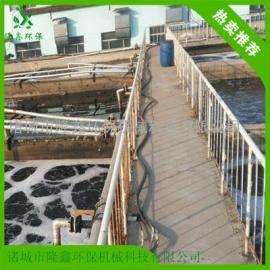 纺织污水处理设备 纺织废水处理设备怎么选型?