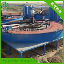 石油化工污水处理设备生产厂家 浅层气浮机 隆鑫环保