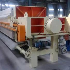 压滤机厂家供应全自动压滤机 隔膜压滤机批发