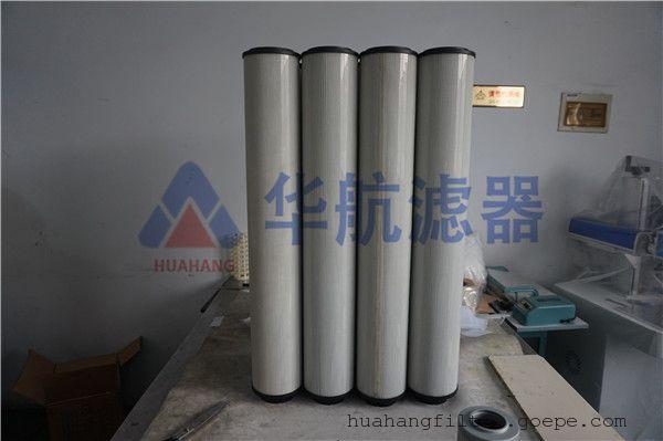 华航油滤芯 替代2600R005BN4HC液压滤芯