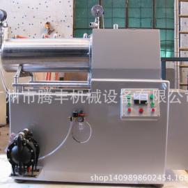 腾丰广东广州SW30-1卧式密闭锥筒砂磨机