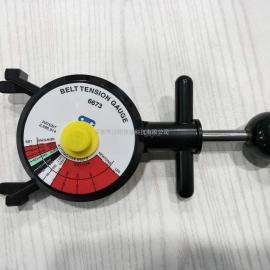 博世OTC 皮带张力计6673 汽车皮带 张力表