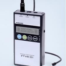 日本实验室用浓度检知器FTVR-01