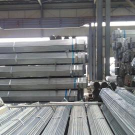 大棚镀锌管厂家|云南昆明大棚管价格|大棚管批发销售