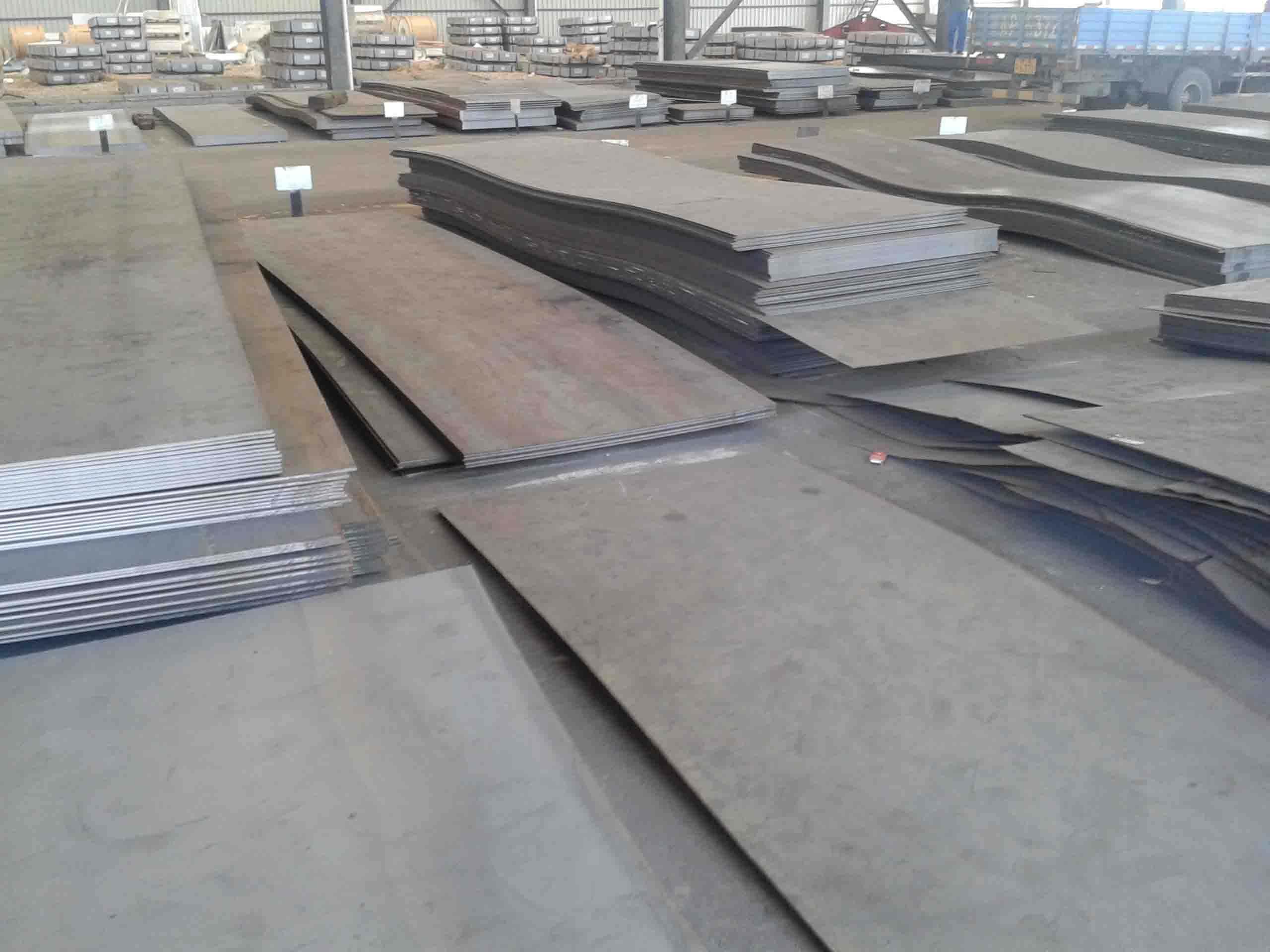 攀钢钢板骏云》云南昆明钢板价格|钢板销售经销商