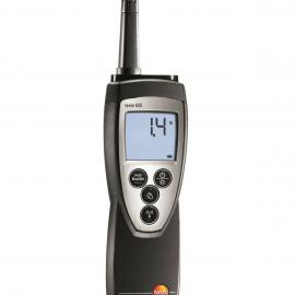 testo625温湿度仪
