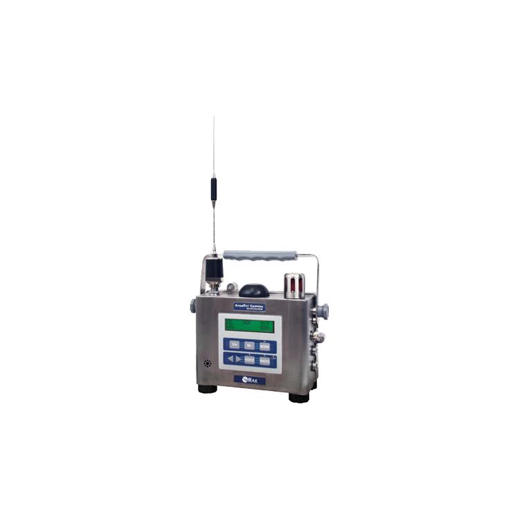 AreaRAE Gamma 区域气体及射线复合式监测仪[PGM-5520]