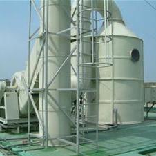 CCJ-DG冲击式多管除尘器