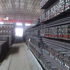 钢轨现货价格|云南昆明钢轨价格|钢轨销售经销商