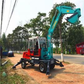 杭州小型挖掘机_优质小型挖掘机