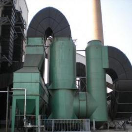 钢制脱硫除尘器