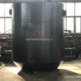 RBe厌氧生物滤罐哪家便宜 屠宰污水设备 荣博源供应商