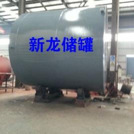 钢衬塑储罐防腐耐高温