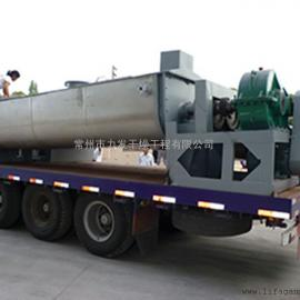生物废渣烘干机 制药厂废渣干燥设备