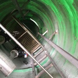 WTS一体化污水泵站生产