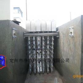 厂家直销定州净淼JM-UVC-明渠式紫外线消毒设备可定制包邮