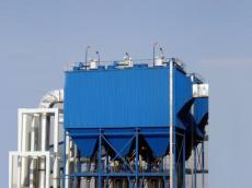 电厂专用静电除尘设备