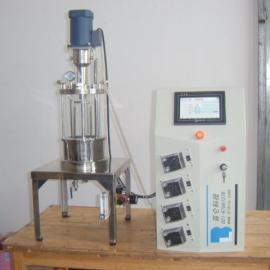 1-10升玻璃酶生物反应器