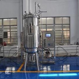 磁力传动机械搅拌不锈钢发酵罐