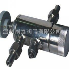 电力水汽取样装置GN01筒形冷却器 不锈钢冷却器