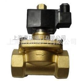 唐功2W-32K 2W系列二位二通直动式膜片黄铜电磁阀