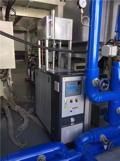 压铸高温导热油加热器