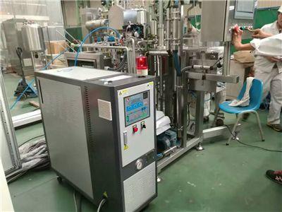 密炼专用模温机