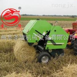 玉米秸秆打捆机厂家 打捆机领跑者