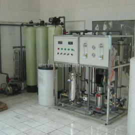 宇润反渗透净水设备 水处理设备