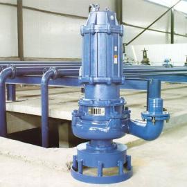 QZJ200-45-75潜水渣浆泵