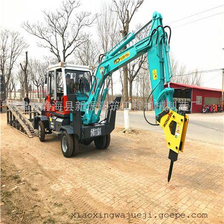 小型挖掘机|抓木机|微型挖掘机|小型挖掘机厂家|小挖机