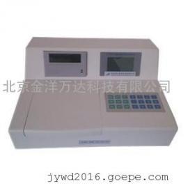 F732-V 智能型测汞仪 型号:F732-V