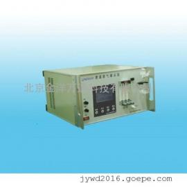 QM201H 燃煤烟气测汞仪 型号:QM201H