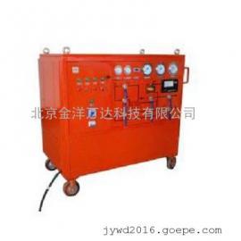 SF6回收装置 型号;ZHSC15-50