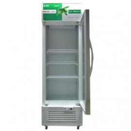 格林LC-369F冷柜 风冷冷藏展示柜 玻璃门饮料柜