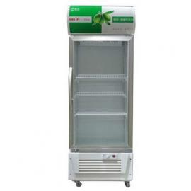 格林LC-339F展示冷柜 单玻璃门 冷藏展示柜
