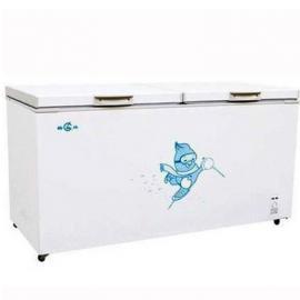 格林冰箱BD/C-650 卧式冷冻冷藏箱 食品保鲜柜