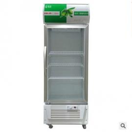 格林LC-299F冷柜 单玻璃门风冷冷藏展示柜