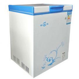 格林BD/C-90冰柜 顶开门冷冻冷藏柜 食品保鲜柜