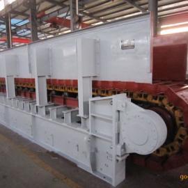 重型板式给料机技术参数及供货周期