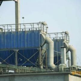 铸造厂大型布袋除尘器 脉冲除尘器